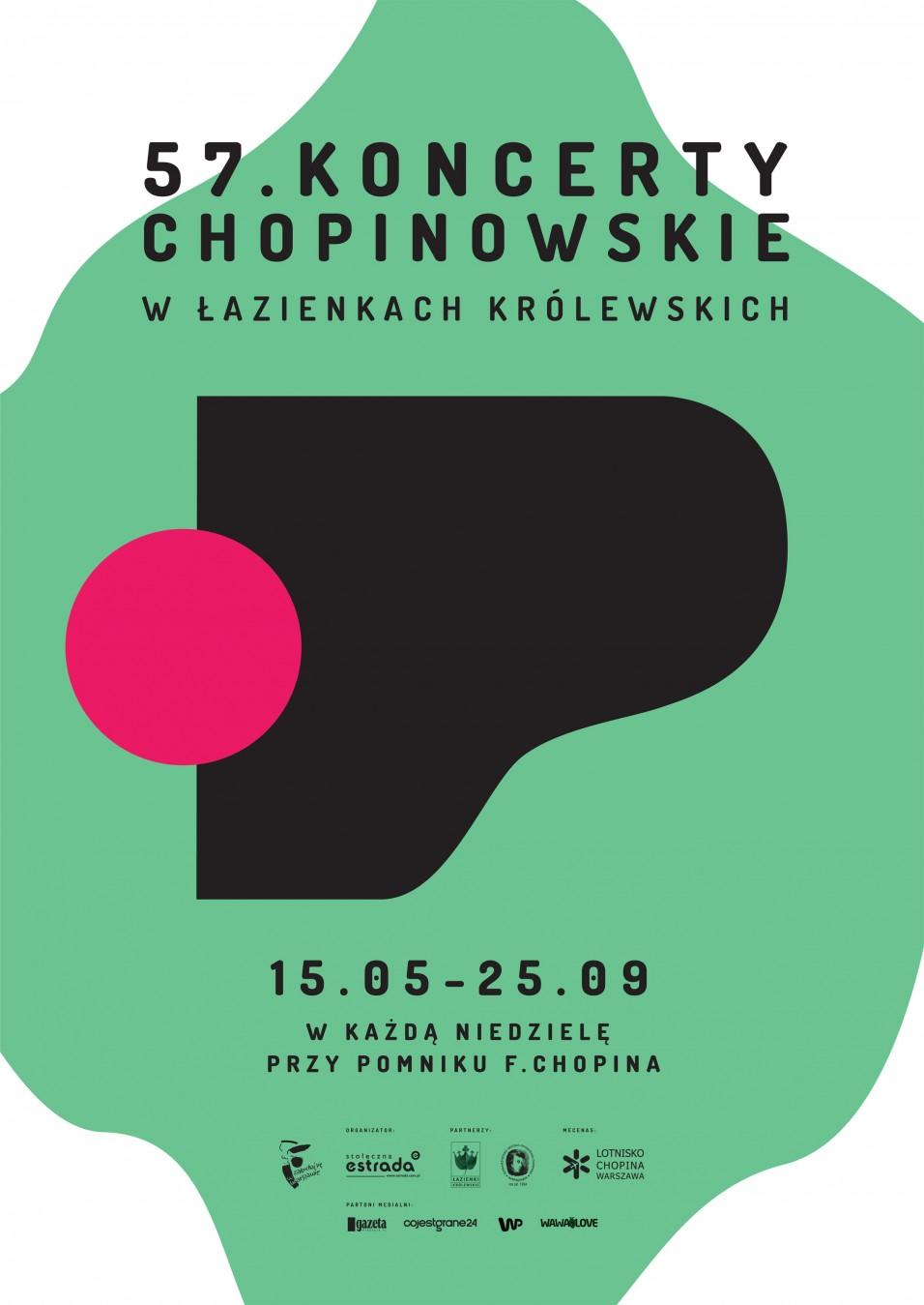Wydarzenia Paweł Kowalski Koncerty Chopinowskie W