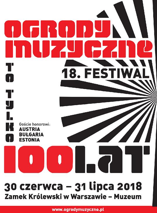 Wydarzenia - Operetka: Zemsta nietoperza - 18  Festiwal